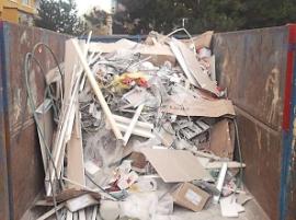 odvoz odpadu z nemovitostí