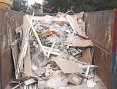 Vyklízení odpadu z nemovitostí Praha