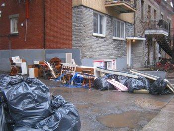 Vyklízení nemovitostí