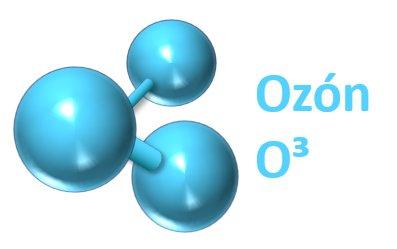 Ozón a ozónová dezinfekce