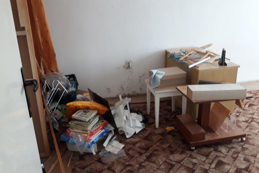 Vyklízení bytu - Říčany