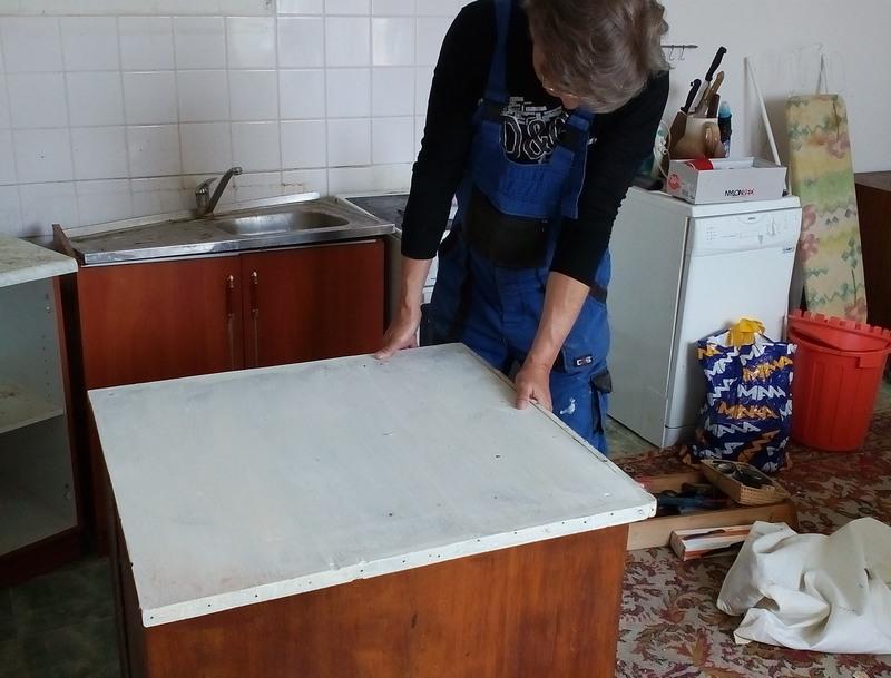 Vyklízení odpadu z bytu - Praha 2
