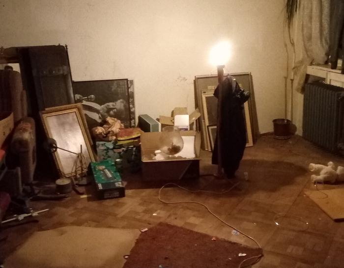 Vyklízení nemovitostí Praha 10