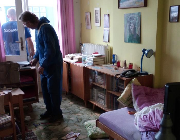 Profesionální vyklízení bytů Praha 2